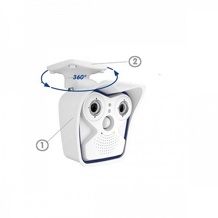MOBOTIX MX-M15D-Sec-DNight-D22N22-6MP-F1.8