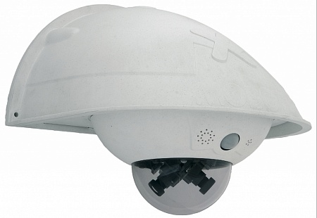 MOBOTIX MX-WH-Dome