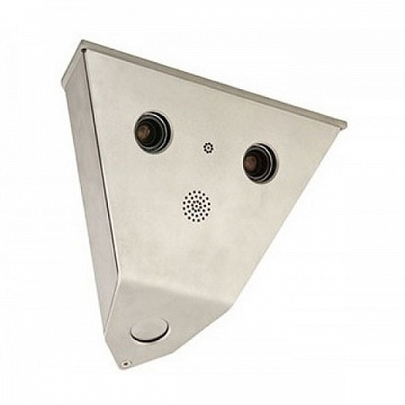 MOBOTIX MX-V15D-Sec-Night-N43N43-6MP-F1.8
