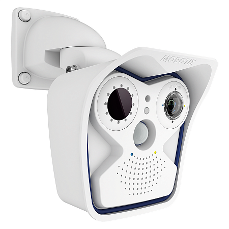 MOBOTIX M15 Thermal